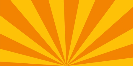 Vector Sunburst background for print, gift, web, scrap and patchwork
