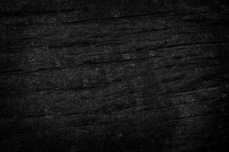 Surface de pierre en fond noir Banque d'images - 80260078