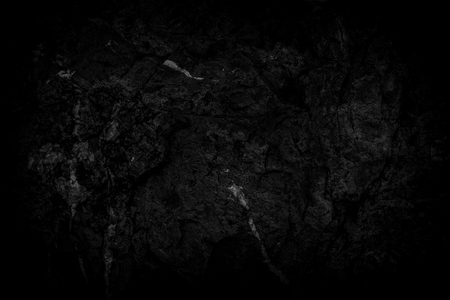 Dark grey and black slate background or texture.