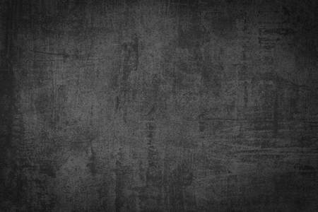 Dark grey and black background or texture