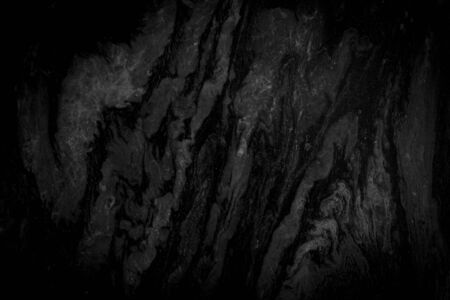 black wall texture background for design Imagens