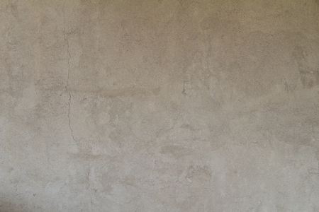 Seamless empty sand wall background from sand color texture Archivio Fotografico