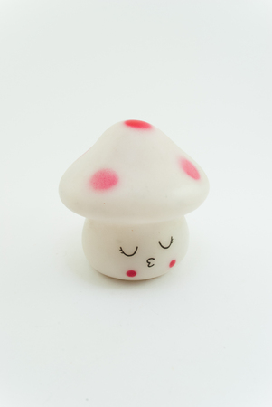 mushroom toy