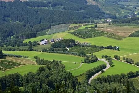 scenery Standard-Bild - 98800556