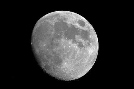 moon Photo Standard-Bild - 102370042