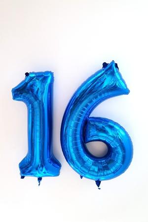 foil balloons Standard-Bild - 116295660