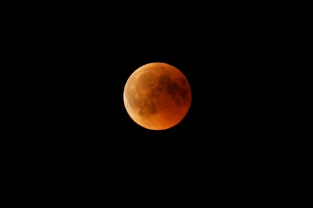 colored moon Standard-Bild - 116295661