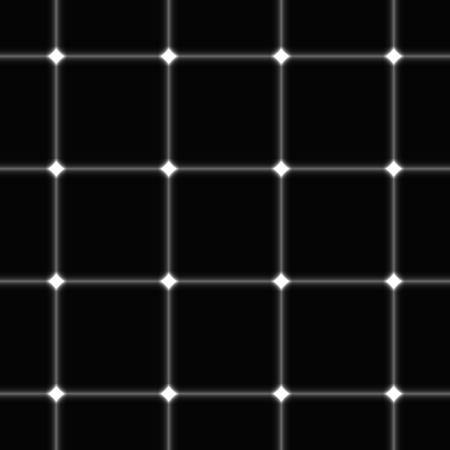 grid pattern: Monochrome seamless square grid background or pattern