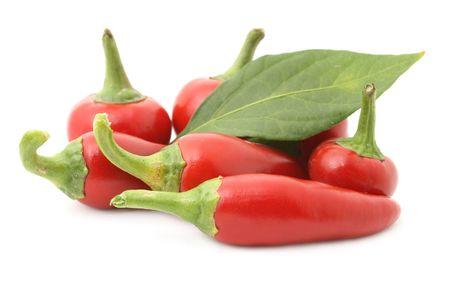 papryczki: Papryka chili