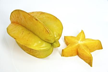 carambola: Star Fruit (Carambola)