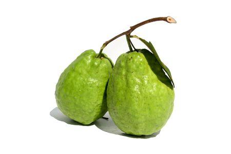 guava: A pair of guava