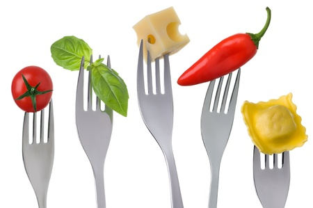 balanced diet: healthy vegetarian food groups protein carbohydrate fruits vegetables and fats