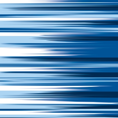 abstract dynamic template background with gradient stripes color of blue Stock Vector - 8976865