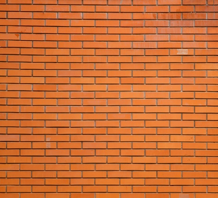 white brick wall, close up, with stucco Stock Photo - 9955010