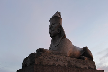 seafronts: sphinx