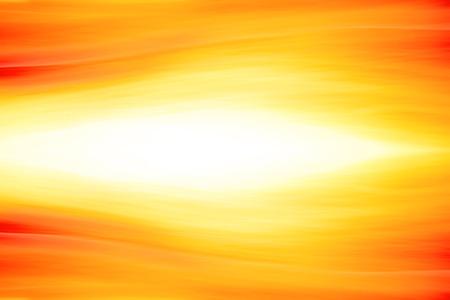 Oranje en rood. Achtergrond: mooie gladde helling gekleurde achtergrond voor uw mediagebruik. Verschillende kleuren beschikbaar.