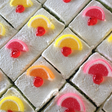 cake background: Cake background Stock Photo