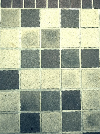 tile: Abstract background : square tile