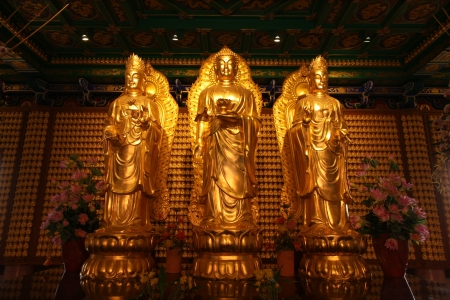 chinese buddha: Chinese buddha, ancient chinese art