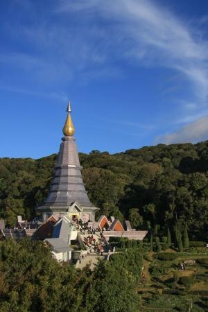 Pagoda Thailand Stock Photo - 17651633