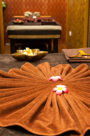 Thai spa  photo