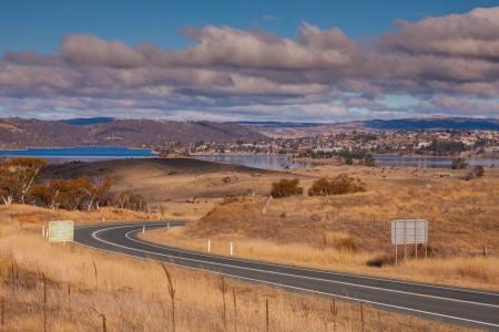 Country side, Australia  photo