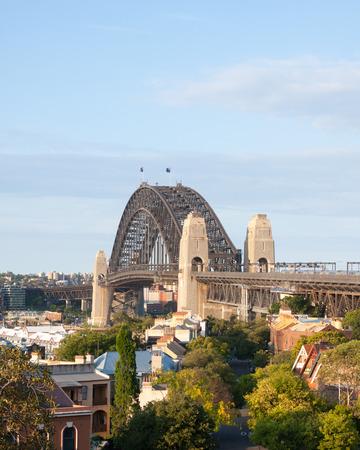 Ponte Sydney Harbour
