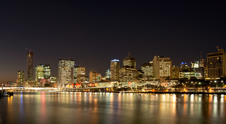 Brisbane city,QLD Australia