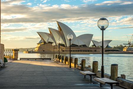 Opera house, Sydney. 新聞圖片