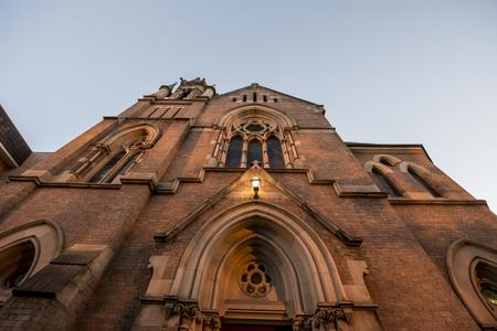 Old Church in NSW Australia