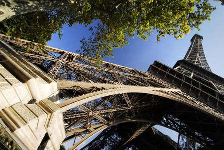 Eifel Tower Stock Photo - 6667441