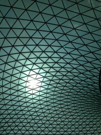 british museum: British Museum in London