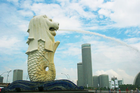 brighter: Merlion with Swissotel FULL