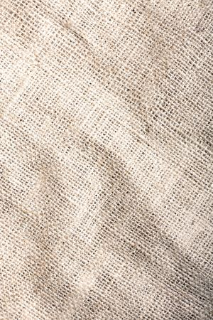sisal: A coffee bag texture