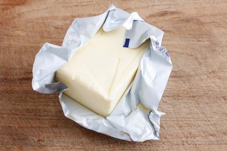 unfold: Butter