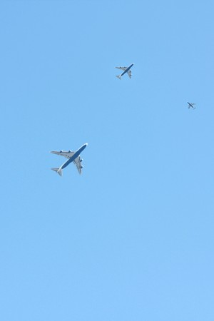 Airplanes photo