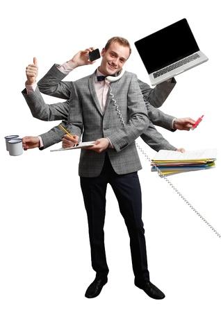 shiva: Employ� efficace