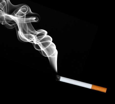 Cigarette Stock Photo - 8533936