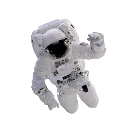Astronaut Stock Photo - 8533965