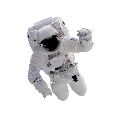 rocket man: Astronaut