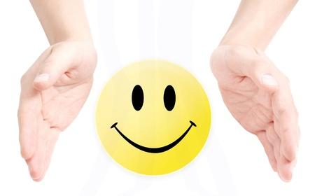 Smiley Stock Photo - 8534022