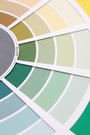Colours photo