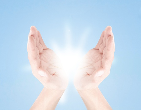 hands free: Captura de sun