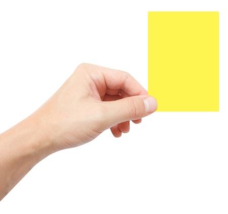 Yellow red Stock Photo - 8534385