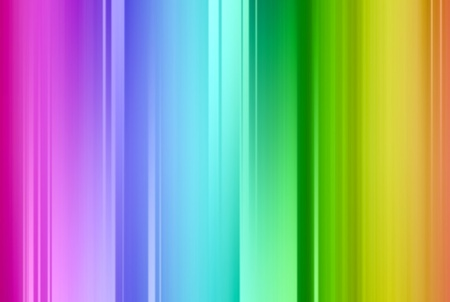 Rainbow background Stock Photo - 8534314