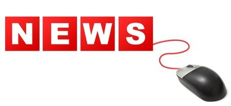 web feed: News