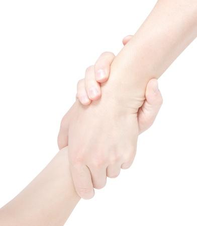 Aiutare a vicenda