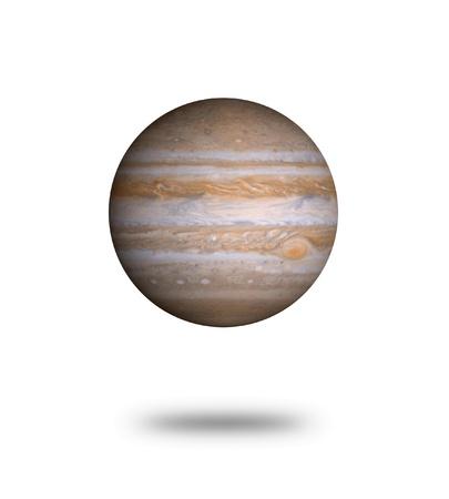 Jupiter - immagine dalla NASA