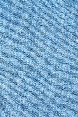 Woolen texture photo