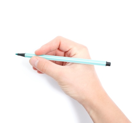 Hand drawing Stock Photo - 8534252